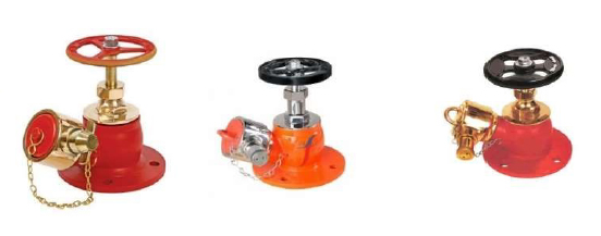 Hydrant Valve (Single / Double)